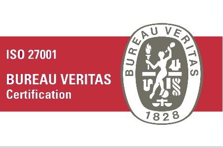 Certificazione UNI EN ISO 27001:2013