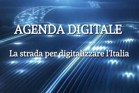 Premio Agenda digitale 2017