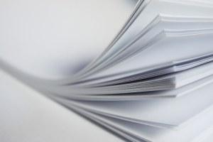Carta in risme 300x200