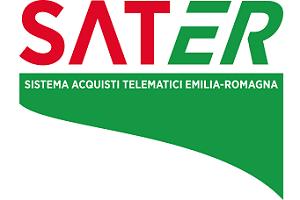 Logo SATER x newsletter