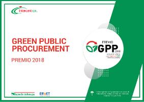 Premio GPP 2018