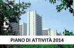 Programma di attività 2014