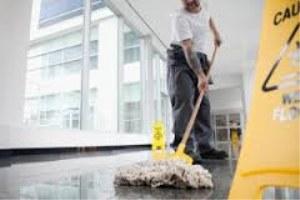 Servizi di pulizia 4