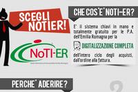 Infografiche NoTI-ER