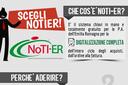 Che cos'è NoTI-ER?