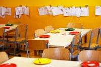 Servizio di ristorazione scolastica: rilevazione fabbisogni