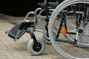 Fornitura di ausili per disabili: consultazione preliminare di mercato