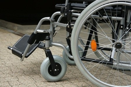 """Pubblicata la Convenzione """"Ausili per disabili 3"""""""