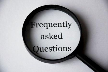 Rinnovo della sezione FAQ: integrazioni ed aggiornamenti alle domande frequenti