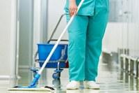 """Online """"Servizio di pulizia e disinfezione ambientale per le Aziende Sanitarie"""""""