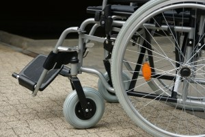 """Disponibile """"Ausili per la mobilità dei disabili"""""""