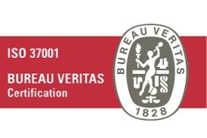 Intercent-ER consegue la certificazione ISO 37001