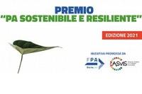 """Intercent-ER premiata al ForumPA con il riconoscimento """"PA Sostenibile e Resiliente"""""""